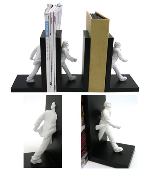 unique bookends creative and unique bookends design amazing pictures