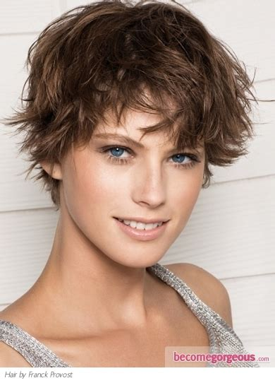 how to cut a choppy hairstyle pictures short hairstyles short choppy hair style