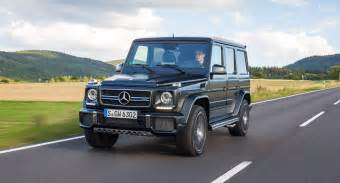 2016 mercedes amg g63 463 edition review gtspirit