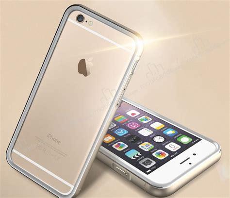 Myuser Iron Apple Iphone 6 Gold verus iron bumper iphone 6 plus 6s plus white silver