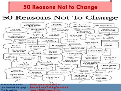 7 Reasons To Change Gyms by Leadership Change Management Lecture 7 By Rahat Kazmi