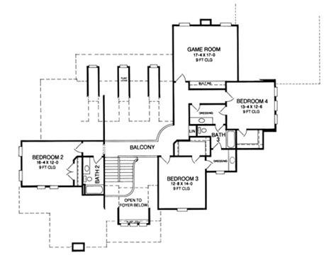 Rest House Plan Design House Plans