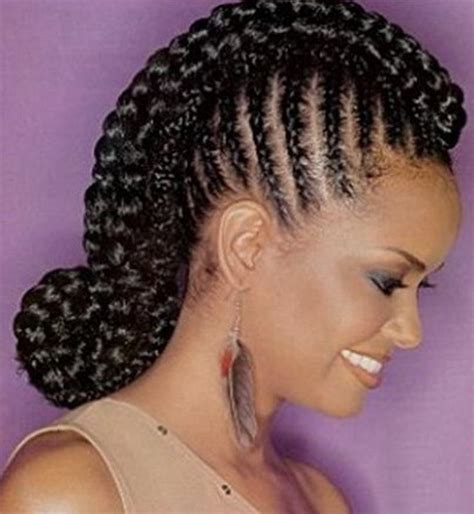 weave braids hairstyles pictures black cornrow braid hairstyles