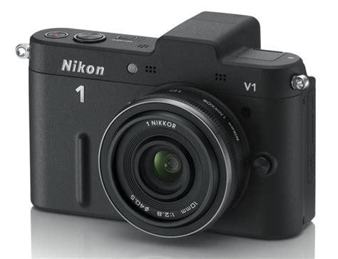 nikon 1 v1 interchangeable lens compact the register