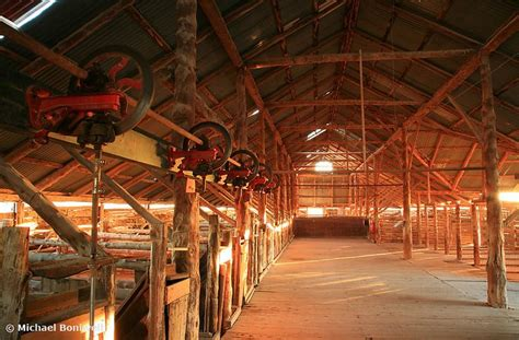 Australian Shearing Sheds by The World S Catalog Of Ideas