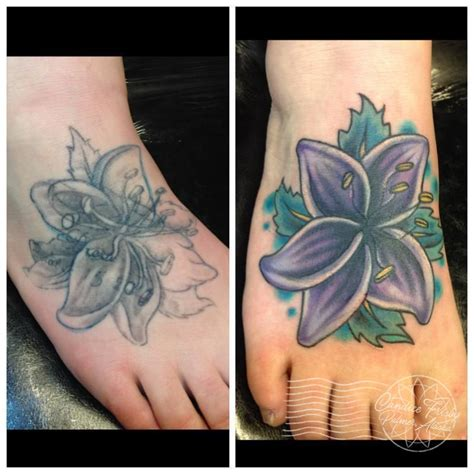 tattoo cover up wedding candicefrisby cover up of a cover up rings wedding date