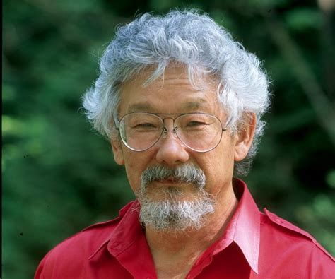 David Takayoshi Suzuki David Suzuki Biography Childhood Achievements