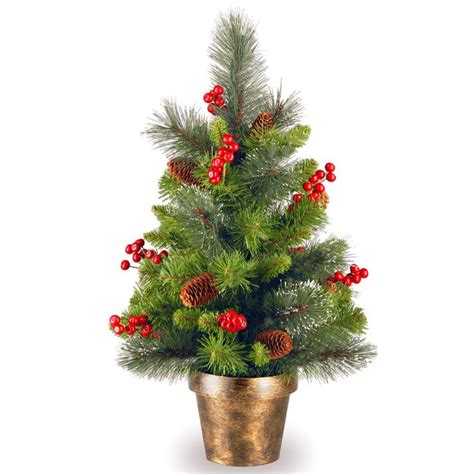 best 25 small artificial christmas trees ideas on