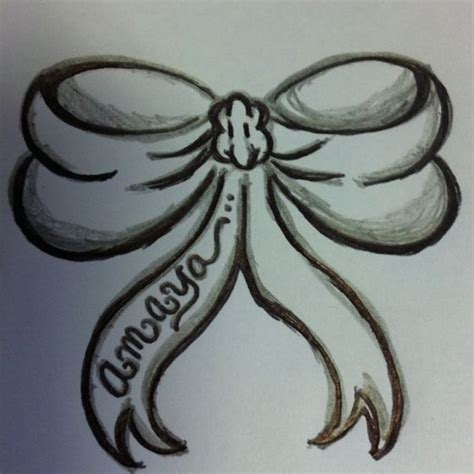 name henna tattoos my daughters name bow i designed i want henna
