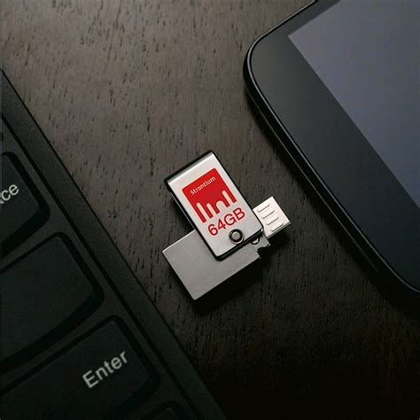 Strontium Nitro Plus Otg Usb 3 0 Flash Drive 32gb Sr32gslotg1z Hitam strontium nitro plus otg usb 3 0 flash drive 64gb up to