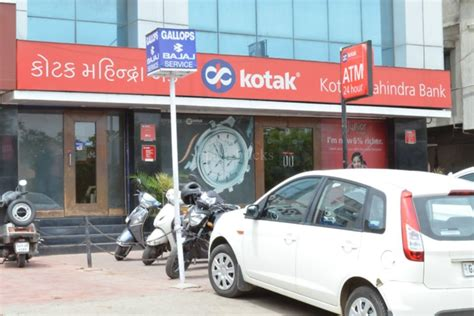 in kotak mahindra photos of bank branches in drive in road ahmedabad