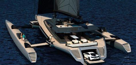 el yate con el que regalan un mclaren mp4 12c - Veranda Yacht Año Nuevo