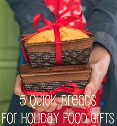 what s cookin chicago 5 quick breads for holiday food gifts