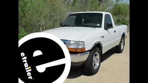 install trailer wiring 1999 ford ranger 118241 etrailer