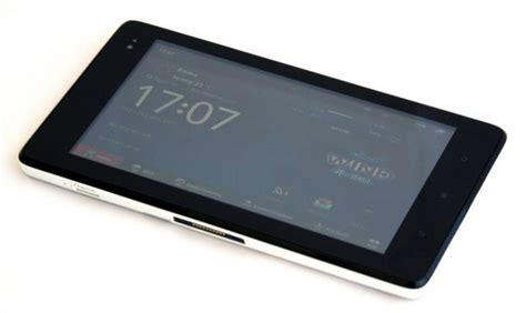 Tablet Huawei Ideos ideos s7 slim tablet android da huawei a 299 tom s hardware