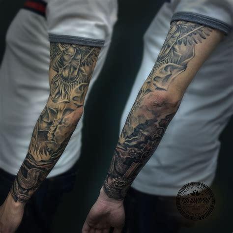 christianity and tattoos religion artist tattooing ukraine dnipro