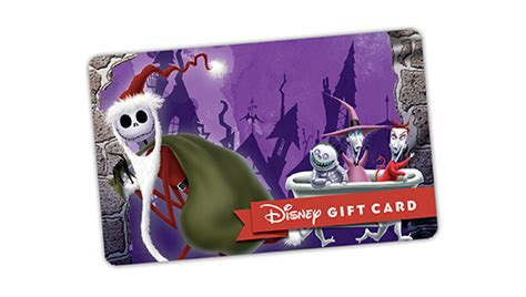 Can Disney Gift Cards Be Used At Disney World - give the gift of disney with new holiday disney gift cards disney parks blog