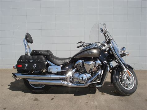 Suzuki Boulevard C109rt For Sale Used 2010 Suzuki Boulevard C109rt For Sale Camrose Ab