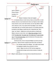 middle school sle essay 1000 images about what your paper should look like on