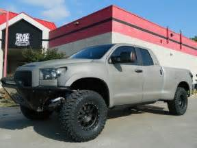 Toyota Tundra Prerunner Toyota Tundra Prerunner Offroading