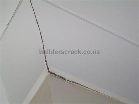 fix interior cracks in walls ceiling 63307 builderscrack