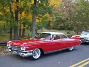 Cadillac El Dorado 1959 1959 Cadillac Eldorado Pictures Cargurus