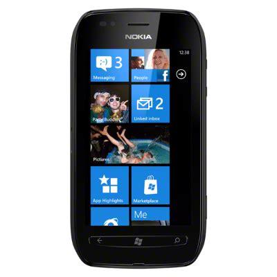 nokia lumia 710 front nokia lumia 710 and the nokia lumia 800 signal new