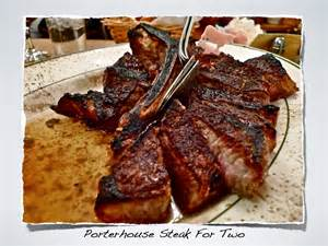nyc luxe eats best steak at peter luger steakhouse the