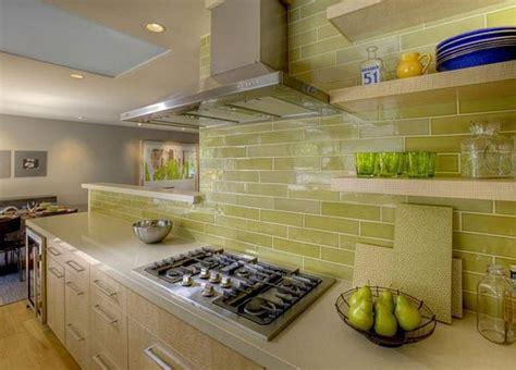 beautiful kitchen designs  subway tiles rilane
