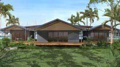 Small Kit Homes Tasmania Kit Homes Are For Sloping Block Narrow Lots And