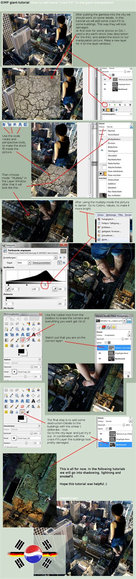 tutorial gimp video gimp giant manip tutorial 02 by megakorean on deviantart