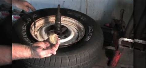 tire soap bead how to bead up a stubborn tire with murphy soap 171 auto