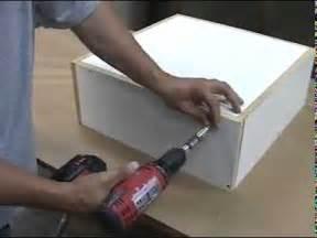 concrete how to make a concrete sink mold