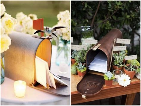 Wedding Album Holder by Wedding Mailbox Card Holder Buy Or Diy