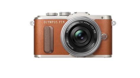 Kamera Olympus Epl8 e pl8 kompakte systemkameras pen olympus