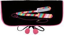Zazendi Hair Dryer Bag designer travel bags zazendi accessories