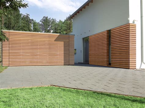 sezionali hormann sectional garage door alr f42 by h 214 rmann italia