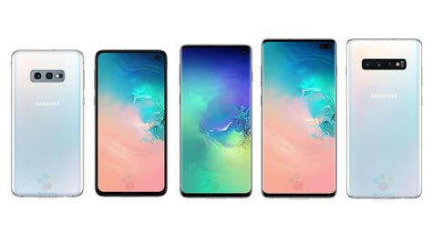 Samsung Galaxy S10 For Sale by Galaxy S10 Caracter 237 Sticas Lanzamiento Y Precio Samsung Galaxy S10 Cnet En Espa 241 Ol