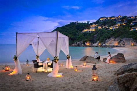 45 romantische ideen sch 246 nheit am strand archzine net - Strandbilder Ideen
