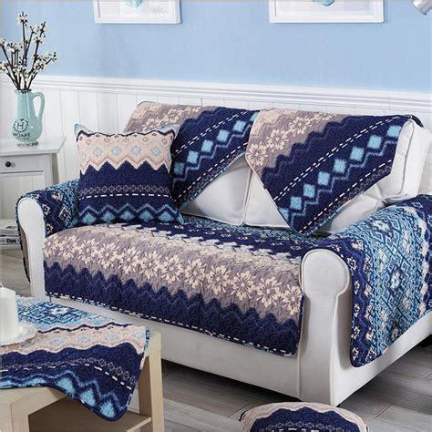 boho couch cover aliexpress com buy 1 piece sofa cover bohemian printing