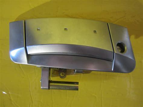 nissan 350z door handle nissan 350z left door handle 80607 cd40b used auto parts