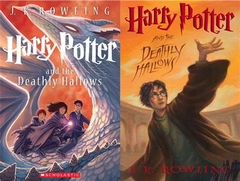 harry potter picture book new harry potter book covers unveiled