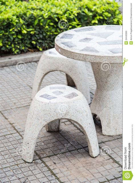 marble garden bench marble garden bench stock photo image of cast tired