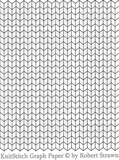pattern paper grid herringbone stitch graph paper google search paper