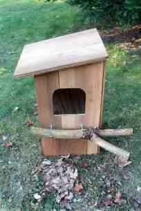 Barn Owl Houses Building A Barred Owl Nest Box Mynature Apps
