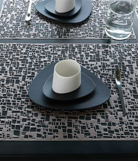 contemporary place mats best 25 modern placemats ideas on placemat