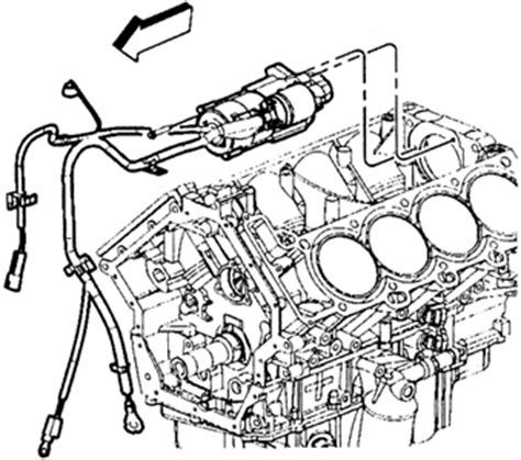 cadillac northstar engine diagram cooling system bleeder valve cadillac get free image about