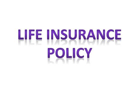 whole policy term insurance or whole insurance what s better for you
