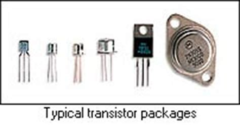 transistor what does flourish do how does a transistor work