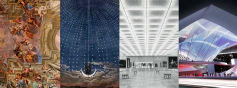 luminous ceilings ceiling lighting design  architect
